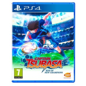 Igra za Sony Playstation 4 Captain Tsubasa: Rise of New Champions PS4