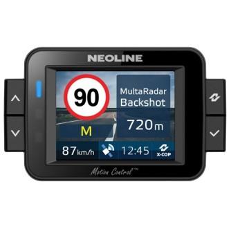 Auto kamera auto-video snimač Neoline Hybrid X-COP 9100S