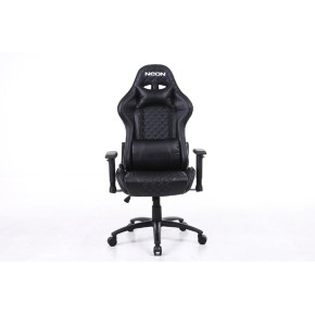 Gaming stolica NEON eSports Warrior, crna