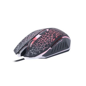 Gaming miš NEON HASTUR, žični, 3200dpi