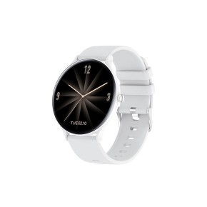 Pametni sat NEON Classic, bijeli