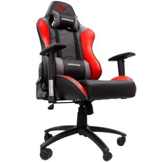 Gaming stolica Rampage KL-R77, crno-crvena