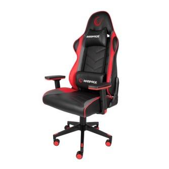 Gaming stolica RAMPAGE KL-R99 X-Jammer, crno - crvena