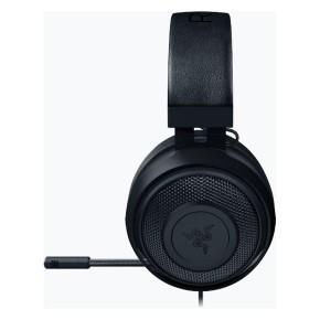 Gaming headset, gamerske slušalice, crne Razer Kraken