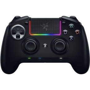 Igraći kontroler gamepad Razer Raiju Ultimate, za PC ili PS4