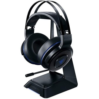 Gaming headset, gamerske bežične igraće slušalice sa mikrofonom, Razer Thresher Sony Playstation 4 PS4 i PC