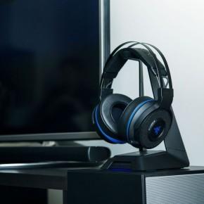 Gaming headset, gamerske bežične igraće slušalice sa mikrofonom, Razer Thresher Sony Playstation 4 PS4 i PC