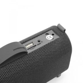 Bluetooth zvučnik, crni, SBOX BT-803