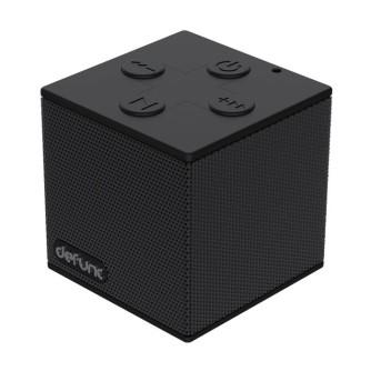 Bluetooth zvučnik, crni, Defunc Travel