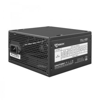 Napajanje 400 W, ATX SBOX PSU-400