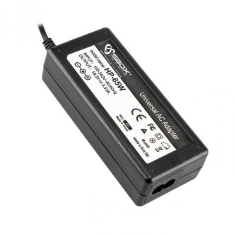 Punjač za laptop, HP 65W SBOX HP-65W