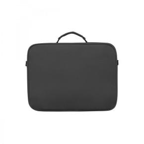 """Torba za laptope do 15,6"""", crna, SBOX NEW YORK"""