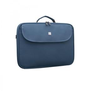 "Torba za laptope do 15,6"", plava, SBOX NEW YORK"