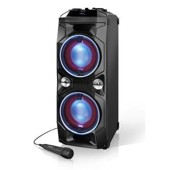 Party zvučnik SHARP PARTY PS-940 (180W, Bluetooth, USB, ugrađena baterija)