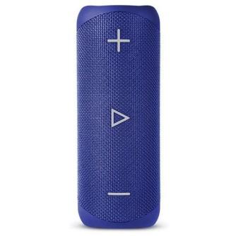 Prijenosni zvučnik SHARP GX-BT280 plavi (Bluetooth, baterija 12h)
