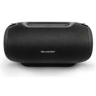 Prijenosni zvučnik SHARP GX-BT480 crni (Bluetooth, baterija 20h)