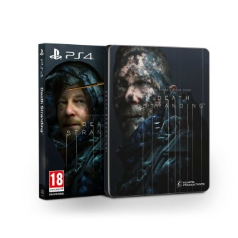 Igra za Sony Playstation 4 Death Stranding Standard Edition PS4