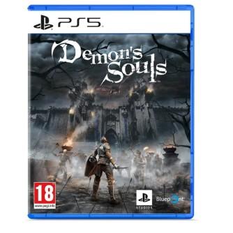Igra za Sony Playstation 5 PS5 Demon's Souls