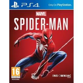 Igra za Sony Playstation 4 Marvel's Spiderman Standard Edition PS4