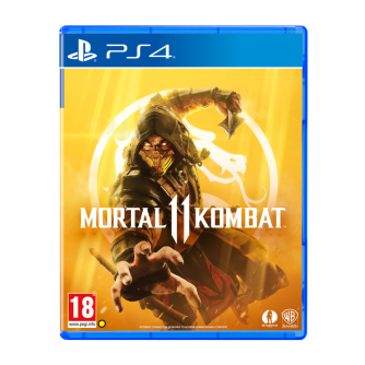 Igra za Sony Playstation 4 Mortal Kombat 11 PS4