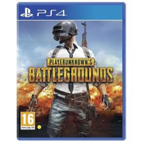 Igra za Sony Playstation 4 PlayerUnknown's Battlegrounds PUBG PS4