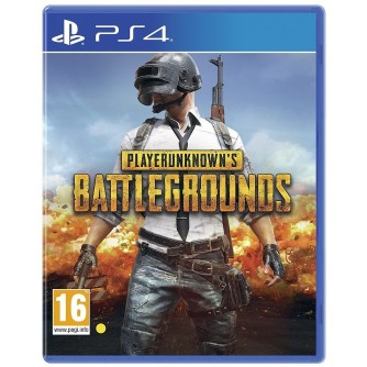 Igra za Sony Playstation 4 PlayerUnknown's Battlegrounds PUBG PS4