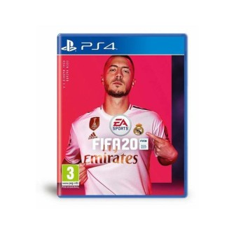 Igra za Sony Playstation 4 PS4 FIFA 20