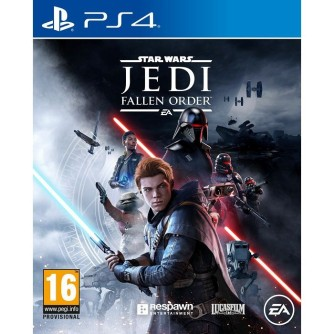Igra za Sony Playstation 4 PS4 STAR WARS: JEDI FALLEN ORDER