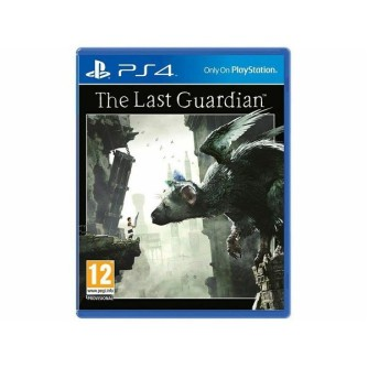 Igra za Sony Playstation 4 PS4 THE LAST GUARDIAN