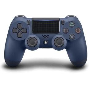 Igraći kontroler gamepad PLAYSTATION 4 PS4 Dualshock Controller v2 Midnight Blue