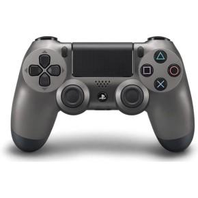Igraći kontroler gamepad PLAYSTATION 4 PS4 Dualshock Controller v2 Steel Black