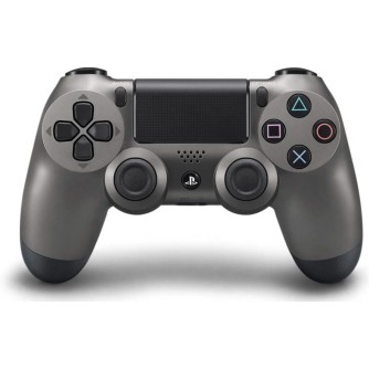Igraći kontroler gamepad PLAYSTATION 4 PS4 Dualshock Controller v2 Steel Black