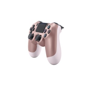 Igraći kontroler gamepad za PLAYSTATION 4 PS4 Dualshock Controller v2 Rose Gold