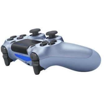 Igraći kontroler gamepad za PLAYSTATION 4 PS4 SONY DUALSHOCK v2 Titanium Blue