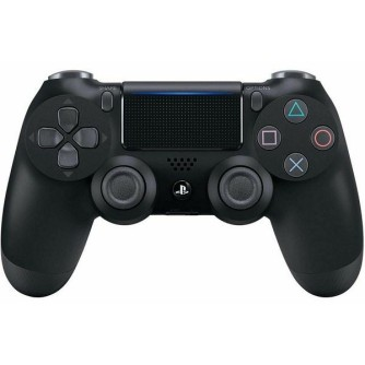 Igraći kontroler gamepad PLAYSTATION 4 SONY PS4 DUALSHOCK v2 crni