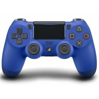 Igraći kontroler gamepad PLAYSTATION 4 SONY PS4 DUALSHOCK v2 plavi