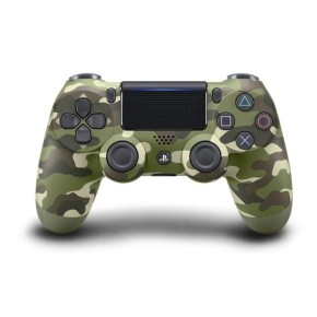 Igraći kontroler gamepad za Playstation 4 PS4 Dualshock Controller v2 Green Camo