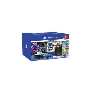 VR naočale za PLAYSTATION VR Mega Pack 2 VCH + VR World VCH Mk4