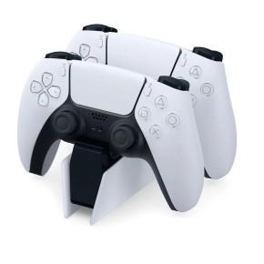 Punjač za kontroler za Playstation 5 PS5 DualSense Charging Station