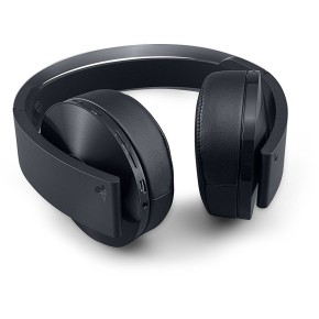 Slušalice za Sony Playstation 4 PS4 Wireless Platinum Headset