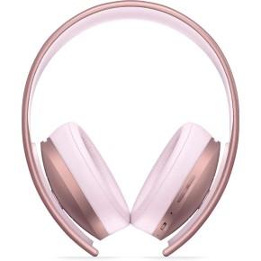 Slušalice Sony Playstation 4 PS4 Wireless Rose Gold Headset