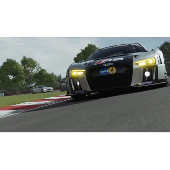 Igra za Sony Playstation 4 Gran Turismo Sport HITS PS4
