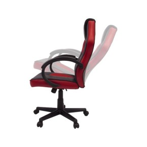 Gaming stolica SPEEDLINK Yaru, crno - crvena