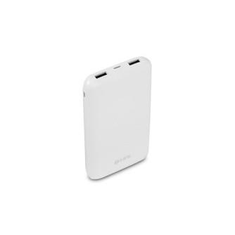 Prijenosna baterija Powerbank S-LINK IP-757, 10.000 mAh, bijeli