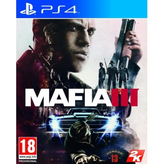Igra za Sony Playstation 4 Mafia 3 PS4