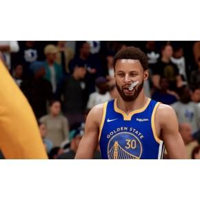 Igra za Sony Playstation 5 PS5 NBA 2K21 Standard Edition PS5