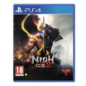Igra za Sony Playstation 4 PS4 Nioh 2 Standard Edition