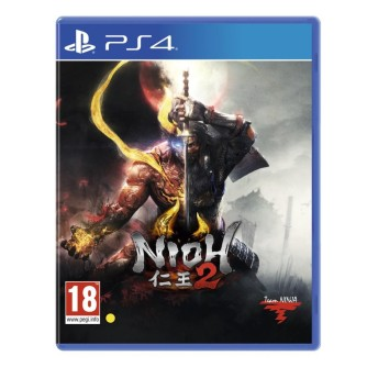 Igra za Sony Playstation 4 PS4 Nioh 2 Standard Edition