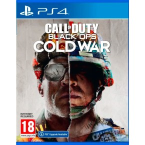 Igra za Sony Playstation 4 Call of Duty: Black Ops Cold War PS4