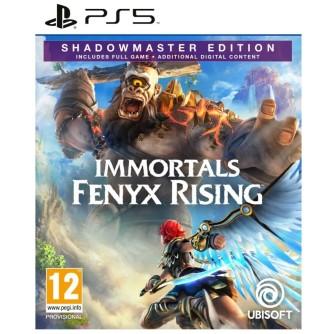 Igra za Sony Playstation 5 PS5 IMMORTALS FENYX RISING SHADOWMASTER SPECIAL DAY1 EDITION PS5